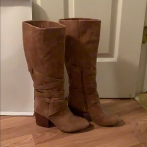 Report Riding Boots